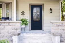 3/4 Lite Thermatru door