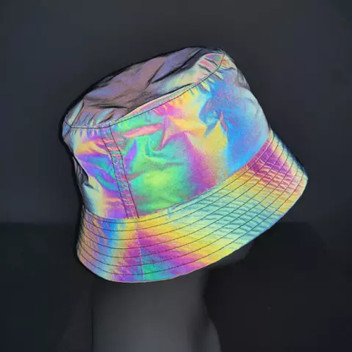 Unicorn Glow Bucket Hat