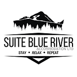 Accommodation Hotel Blue River BC Logo