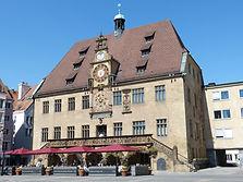 Quelle architecture town clock-time-hour-building-731898-pxhere.com