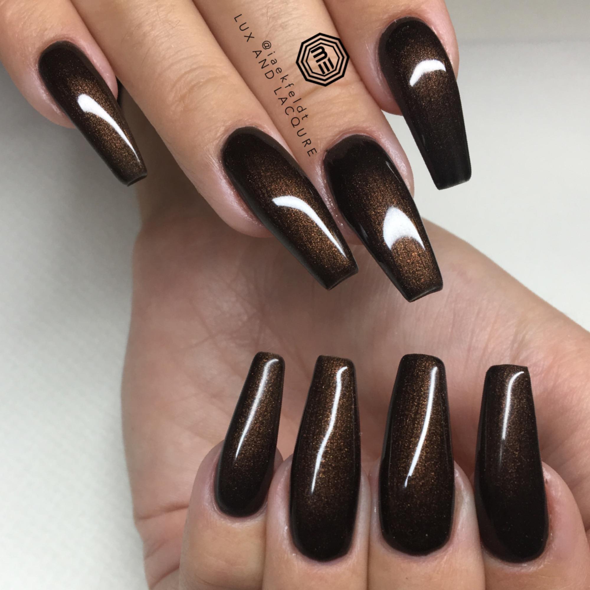 Naglar Mölnlycke