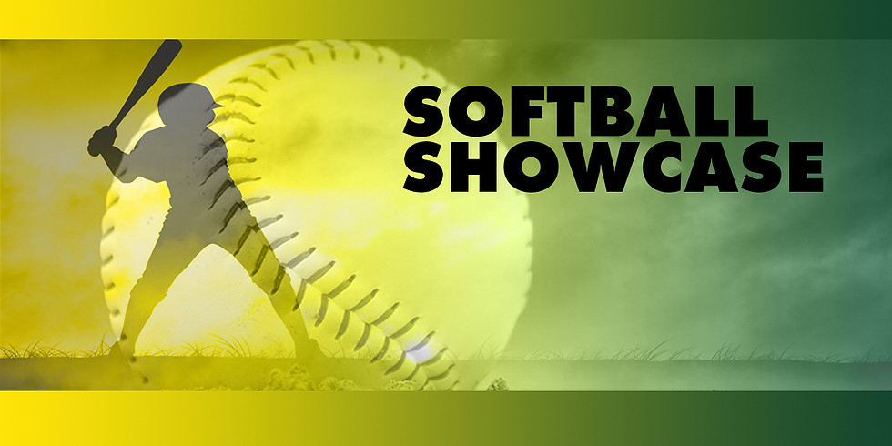 Softball Showcase
