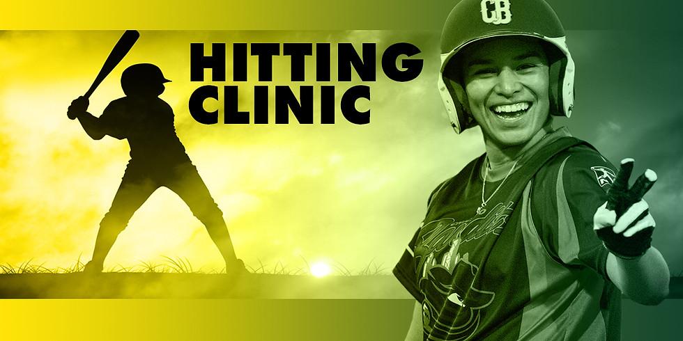 Hitting Clinic