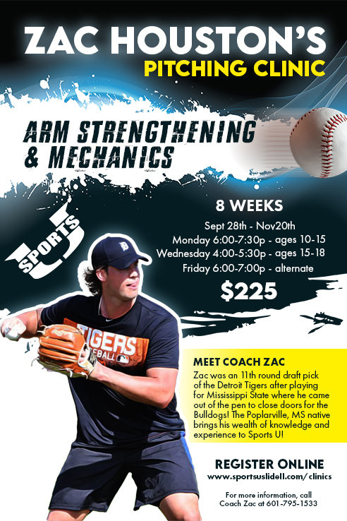 Arm Strengthening and Mechanics Clinic.j