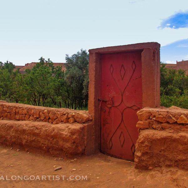 Quarzazte Morocco   2016