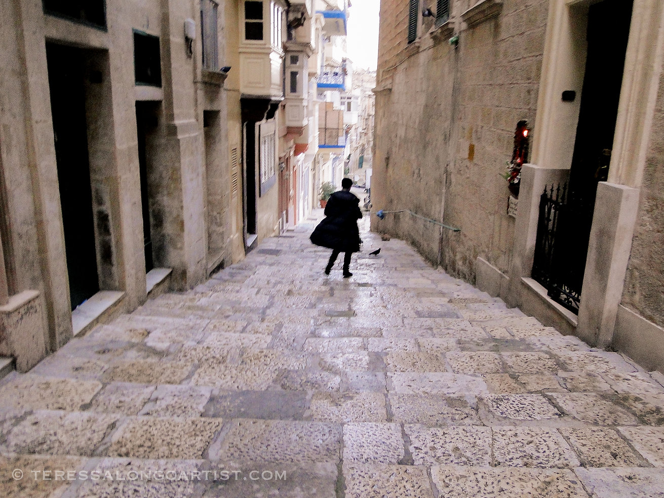 Maltese Alley 2011