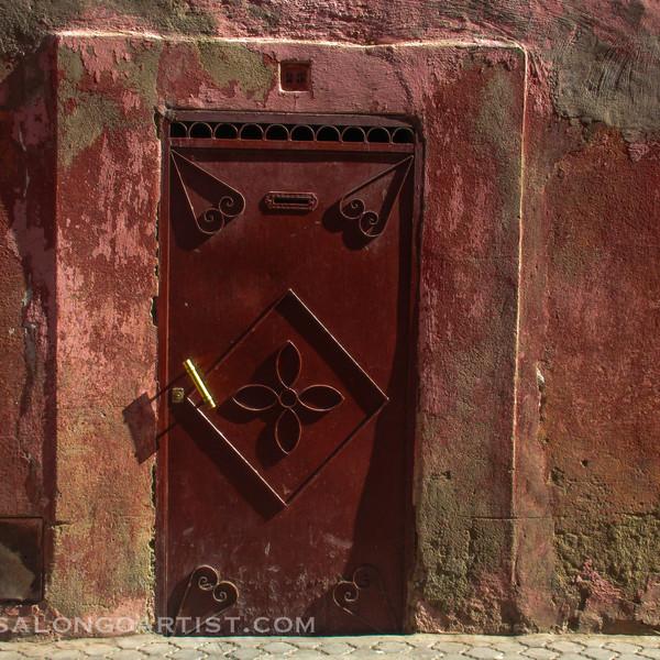 Red Door Marrakesh   2016