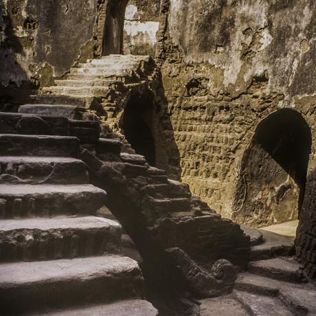 Sultan Water Place Yogyakarta Indonesia   1993