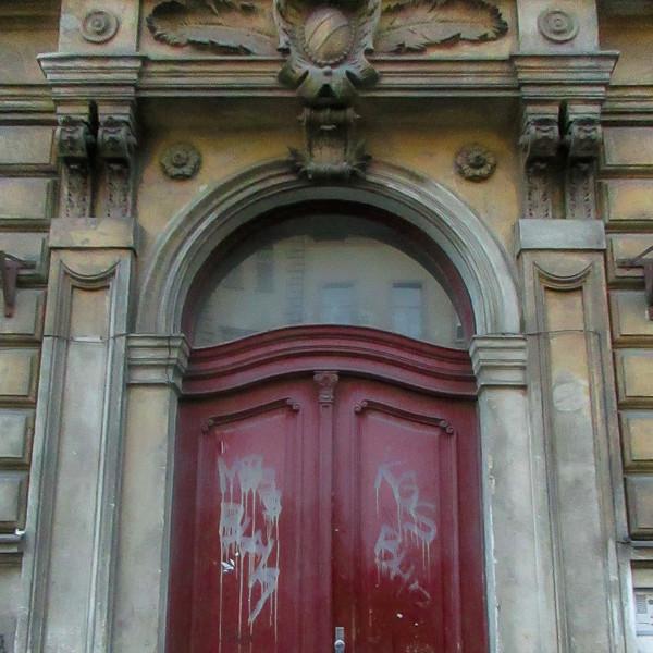 Red Door Prague Czech Republic   2016