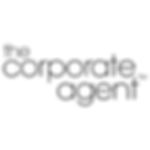 The corporate agent square logo august 2