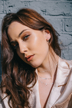 Lily Flo Jewellery Look Book