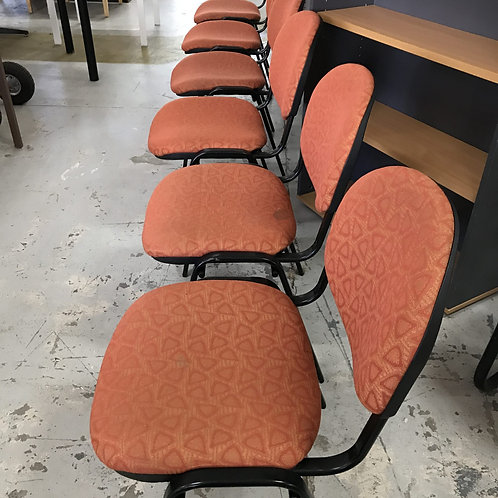 Client Waiting Chairs