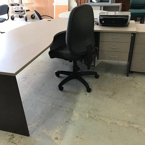 'L' Shape Office Desk