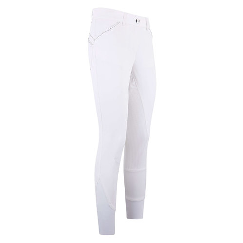 ER by EuroStar - Elodie Diamond Full Grip Breeches