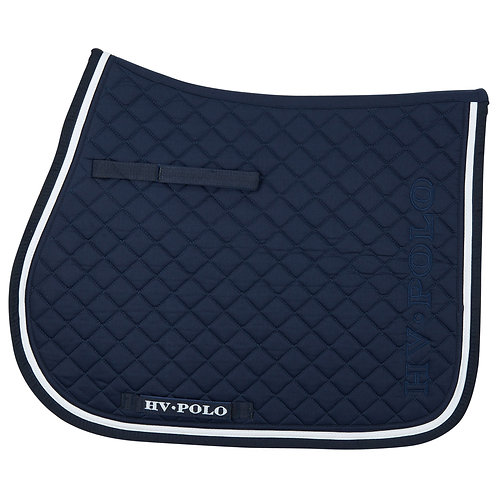 HV Polo Geri Saddlepad