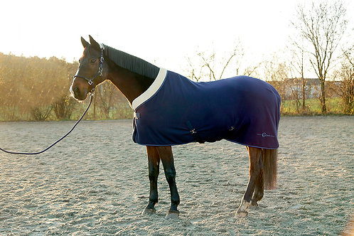 Covalliero Fleece Blanket
