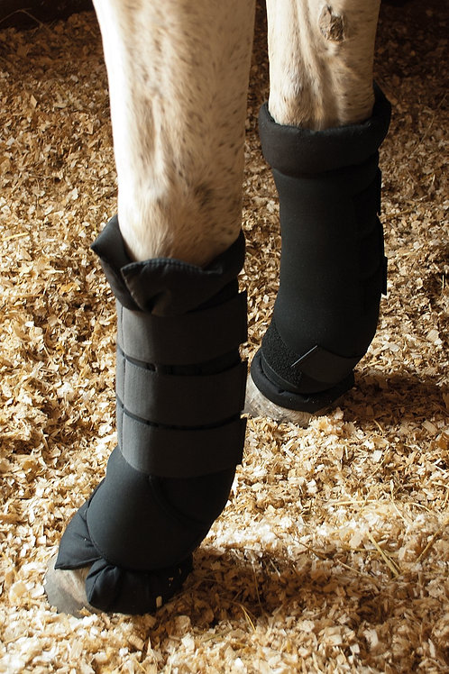 Stable Medicine Boots