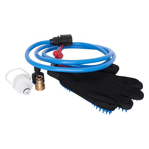 Imperial Shower Massage Glove