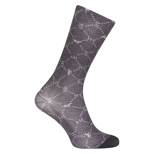 HV Polo Welmoed Glitter Boot Sock