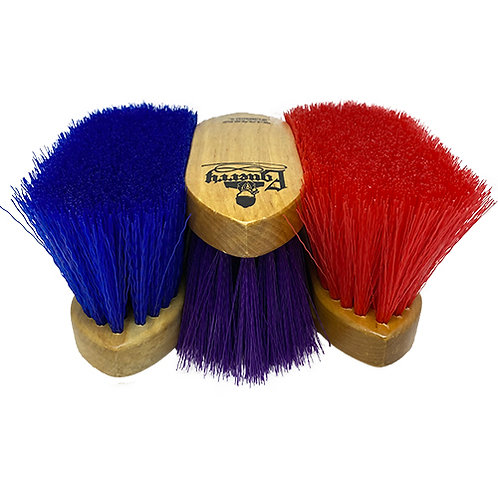 Equerry Large Dusting Flick Brush