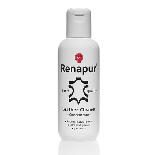 Renapur Leather Cleaner