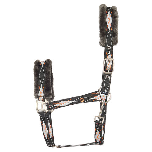 Imperial Riding Argyle Headcollar