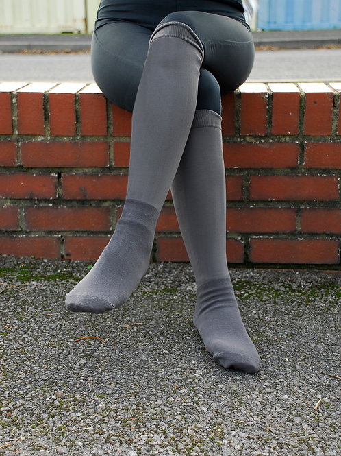 Performance Summer Riding Socks - one size