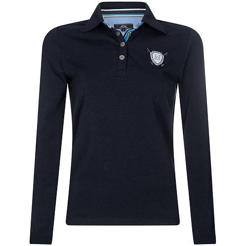 HV Polo Celeste Polo Shirt