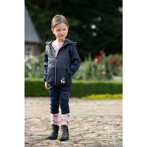HKM Champ Quilted Jacket