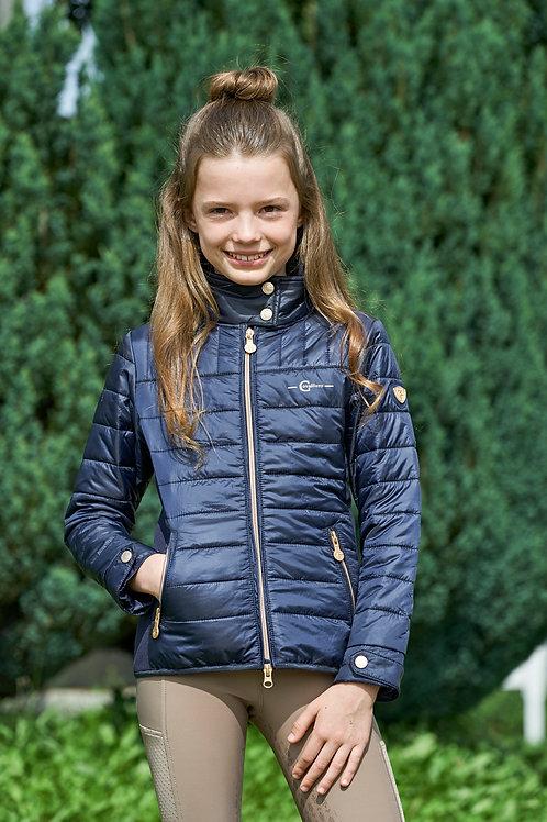 Covalliero Quiltet Jacket