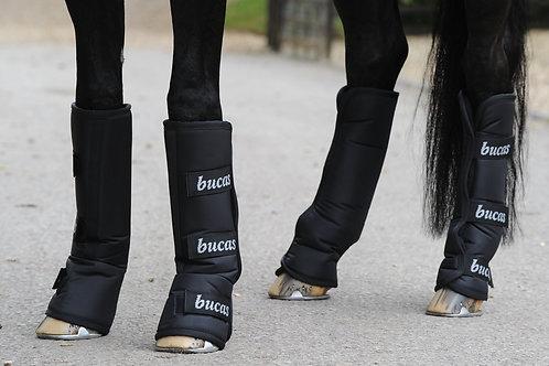 Bucas 3/4 Travel Boots