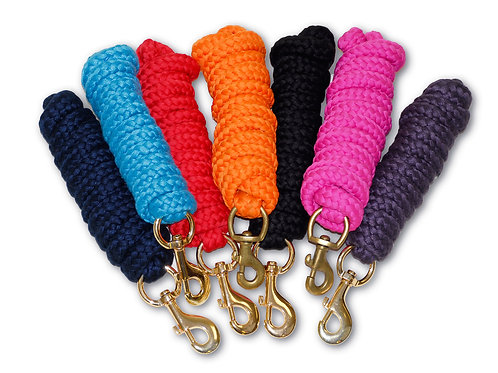 Luxe Soft Leadrope