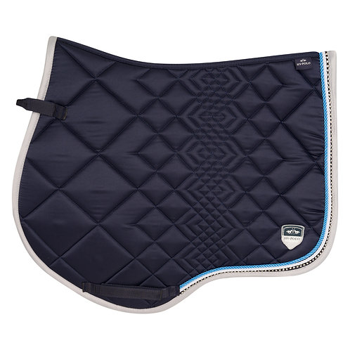 HV Polo Tigris GP Saddlepad