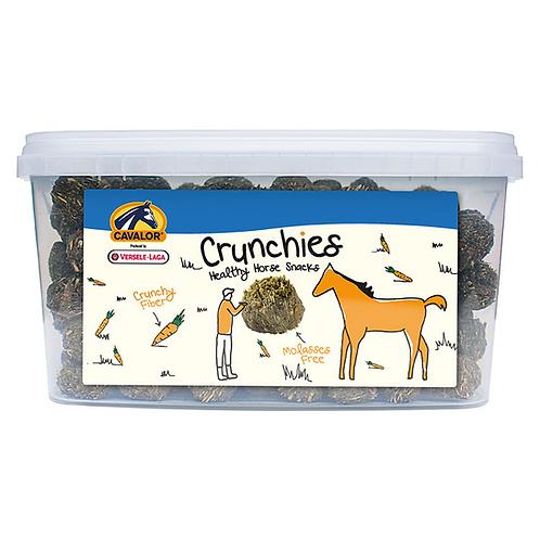 Cavalor Crunchies (Horse & Pony Treats)