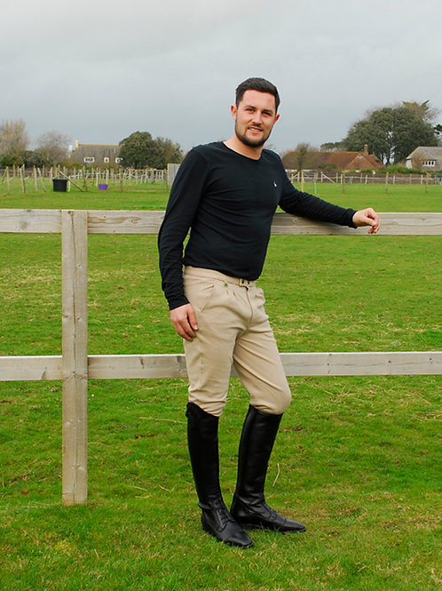 Mens Essential Breeches
