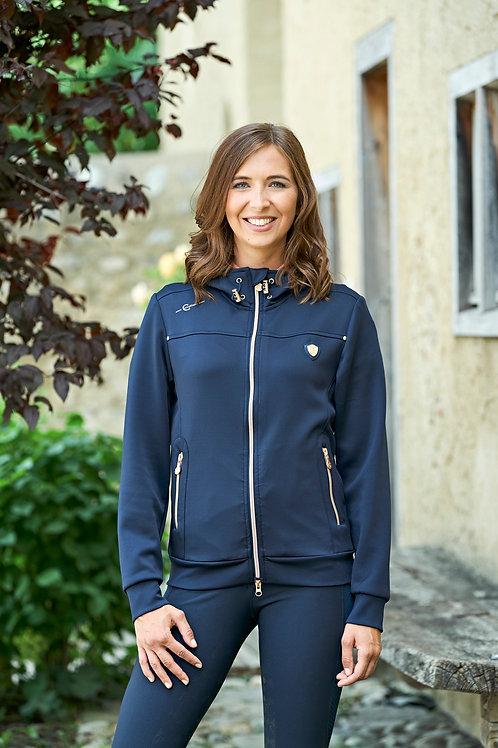 Covalliero Hooded Jacket