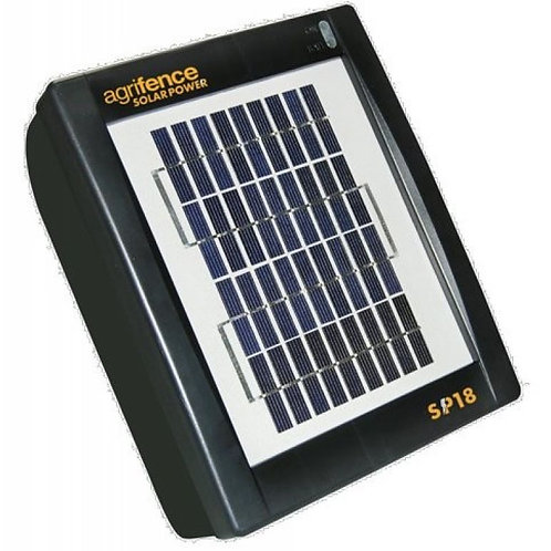 Agrifence Solar Energiser SP18