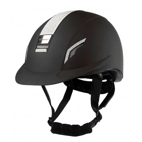 Whitaker VX2 Sparkle Helmet