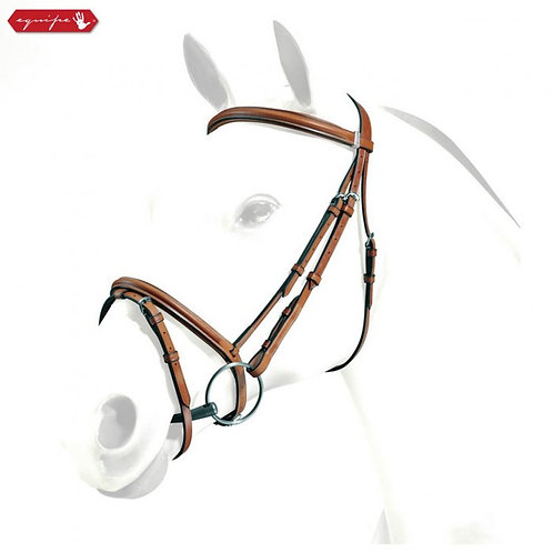 Equipe  Emporio Gentle Flash Bridle