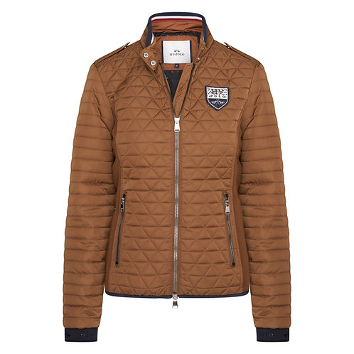 HV Polo Gibson Padded Jacket