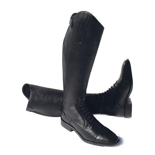 Elite Luxus Leather Riding Boot