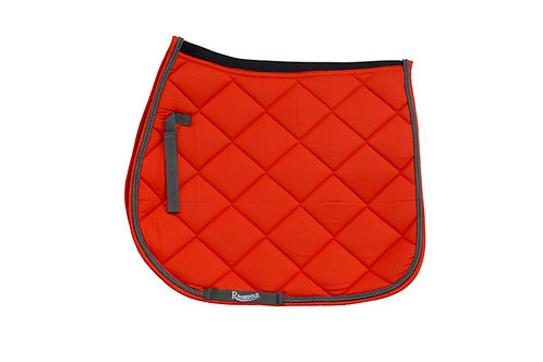 Carnival Ventilated Saddle Pad