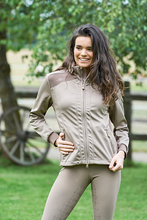 Covalliero Soft Shell Jacket