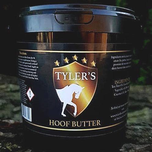 Tyler's Hoof Butter