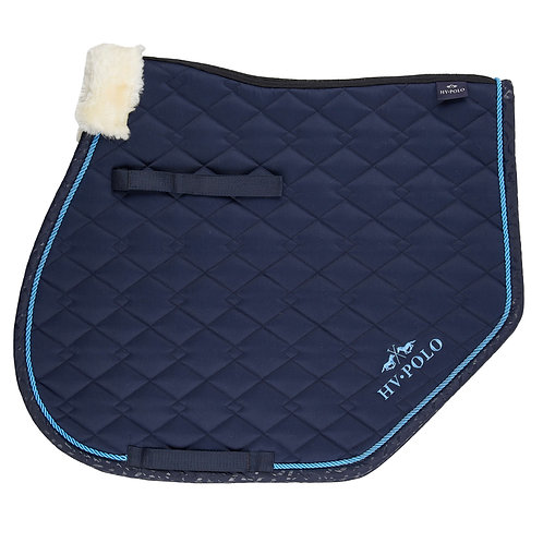 HV Polo York Saddlepad
