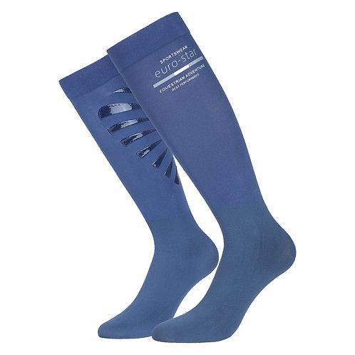 Euro-Star Technical Socks