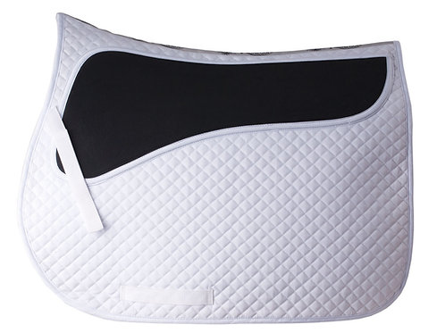 Pressure Pad Saddle Cloth