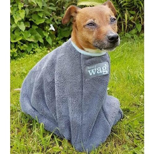 Henry Wag Dog Drying Bag