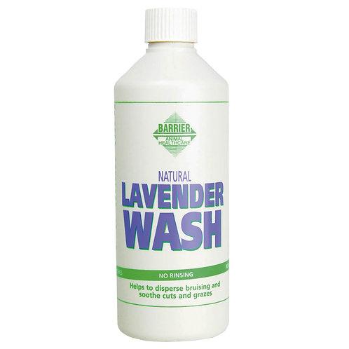 Barrier Natural Lavender Wash