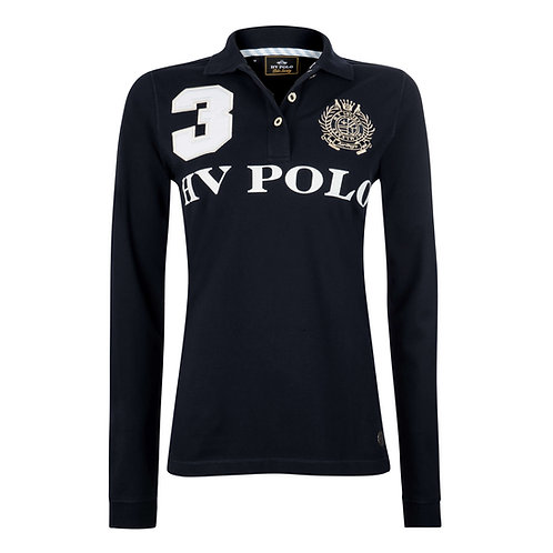 HV Polo Favouritas Long Sleeve